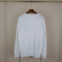 $45.00 USD Alexander McQueen Sweater Long Sleeved O-Neck For Men #811778