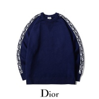 $45.00 USD Christian Dior Sweaters Long Sleeved O-Neck For Men #811807