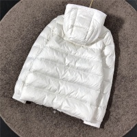 $172.00 USD Moncler Down Feather Coat Long Sleeved Zipper For Men #811868