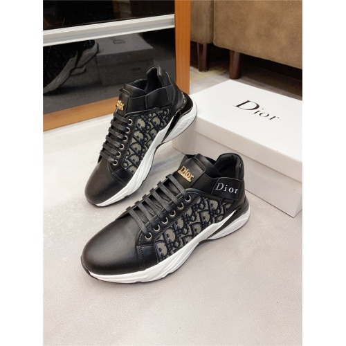 Christian Dior Casual Shoes For Men #811942
