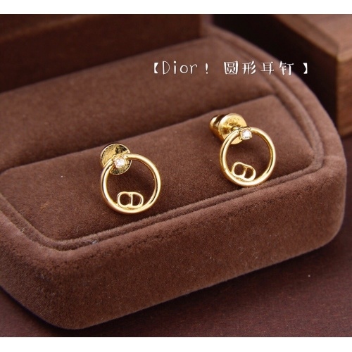 Christian Dior Earrings #812004