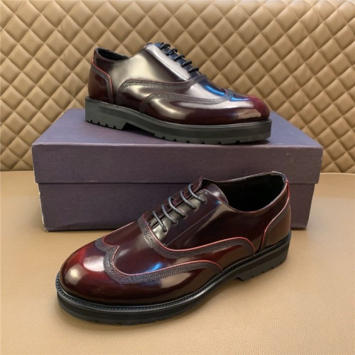 Valentino Casual Shoes For Men #812048