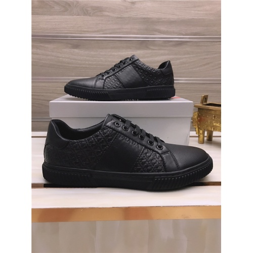 Prada Casual Shoes For Men #812082