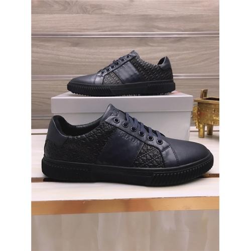 Prada Casual Shoes For Men #812083