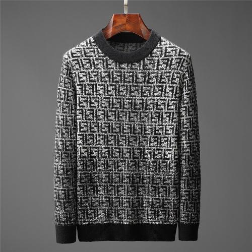 Fendi Sweaters Long Sleeved For Men #812156