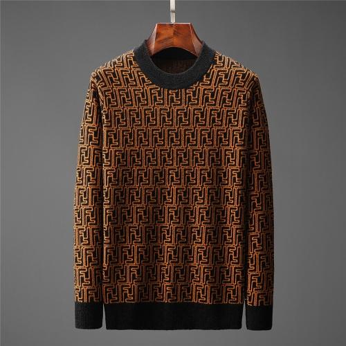 Fendi Sweaters Long Sleeved For Men #812167