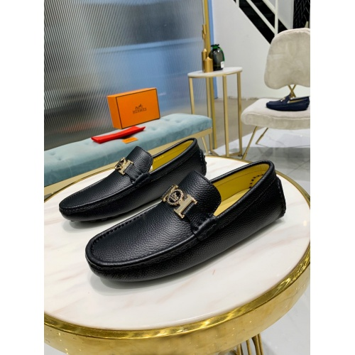 Hermes Casual Shoes For Men #812409