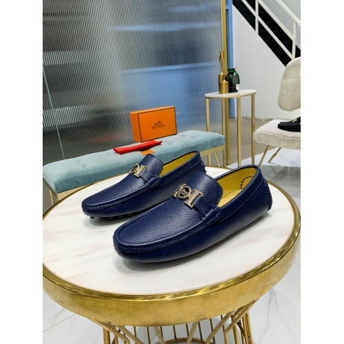 Hermes Casual Shoes For Men #812410