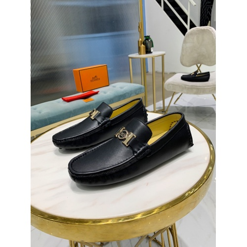 Hermes Casual Shoes For Men #812411