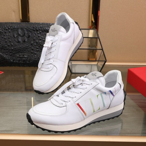 Valentino Casual Shoes For Men #812426
