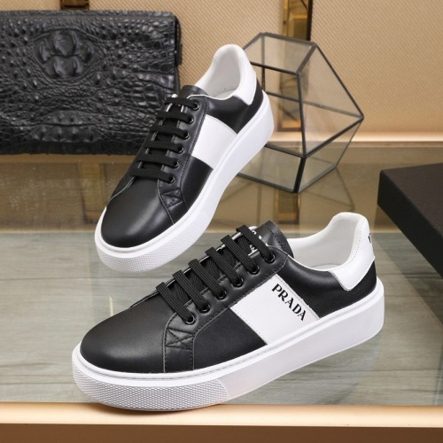 Prada Casual Shoes For Men #812431