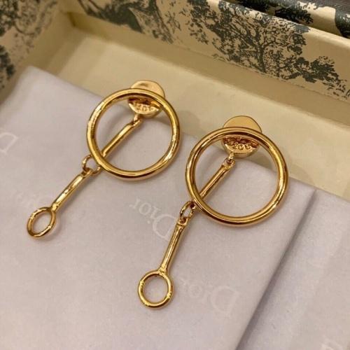 Christian Dior Earrings #812446