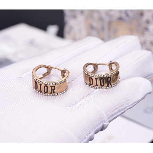 Christian Dior Earrings #812447
