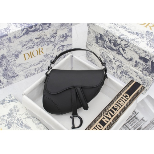 Christian Dior AAA Quality Messenger Bags For Women #812482