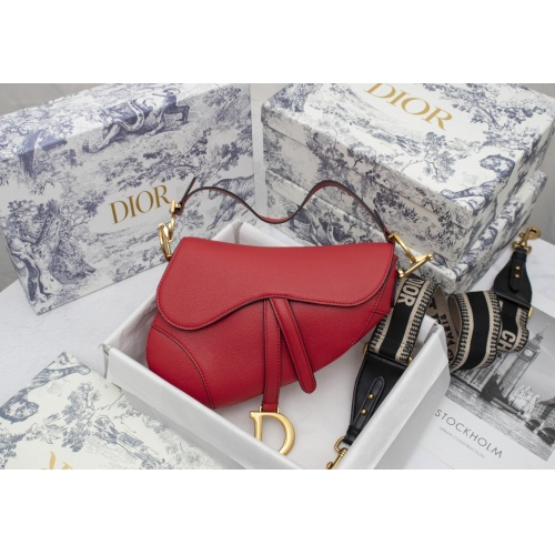 Christian Dior AAA Quality Messenger Bags For Women #812487