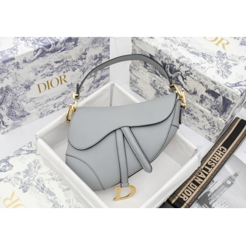 Christian Dior AAA Quality Messenger Bags For Women #812490