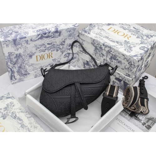 Christian Dior AAA Quality Messenger Bags For Women #812492