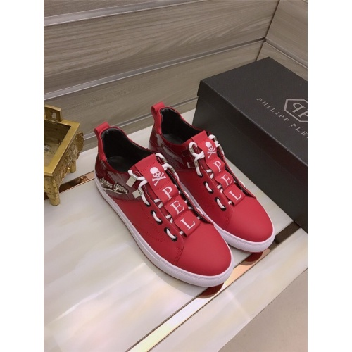 Philipp Plein PP Casual Shoes For Men #812514