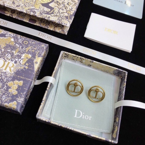 Christian Dior Earrings #812574