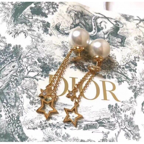 Christian Dior Earrings #812575