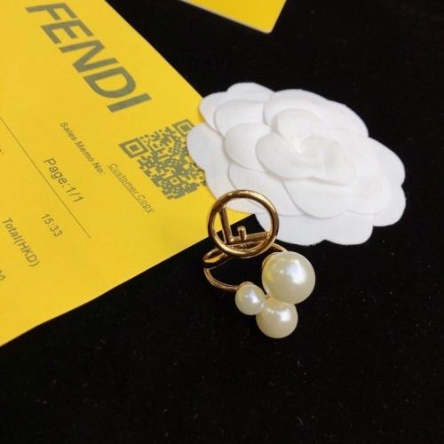 Fendi Rings #812579