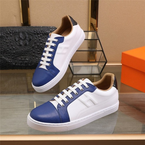 Hermes Casual Shoes For Men #812622