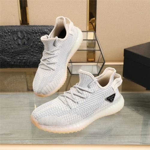 Prada Casual Shoes For Men #812638