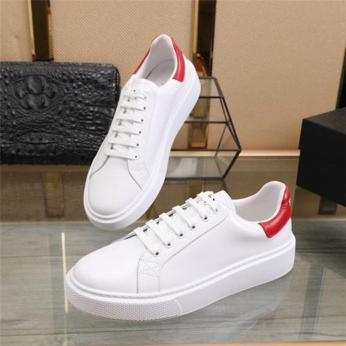 Prada Casual Shoes For Men #812639