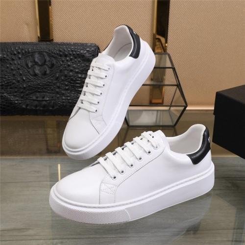 Prada Casual Shoes For Men #812640