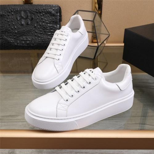 Prada Casual Shoes For Men #812641
