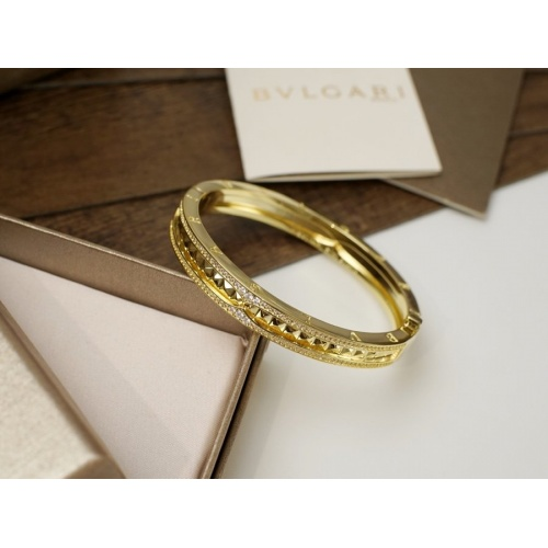 Bvlgari Bracelet #812642