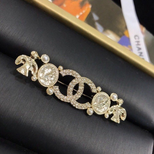 Chanel Brooches #812665