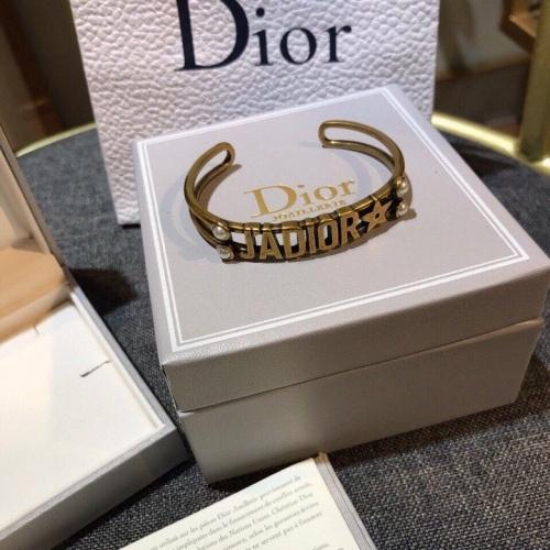 Christian Dior Bracelets #812668
