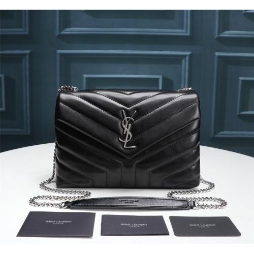 Yves Saint Laurent YSL AAA Messenger Bags For Women #812681