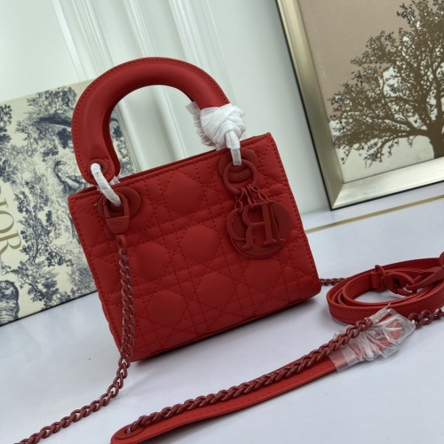 Christian Dior AAA Quality Messenger Bags For Women #812693