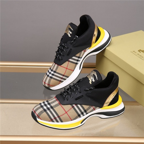 Burberry Casual Shoes For Men #812760
