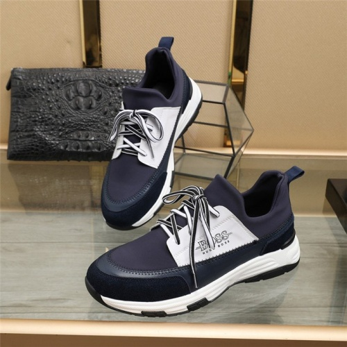 Boss Casual Shoes For Men #812917