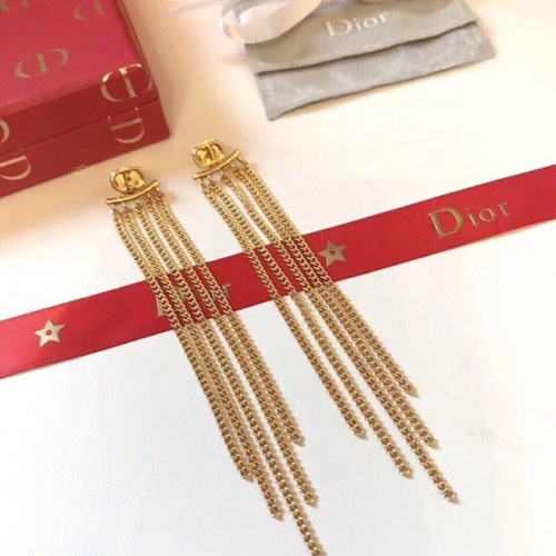 Christian Dior Earrings #812932
