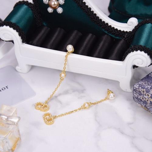 Christian Dior Earrings #812933