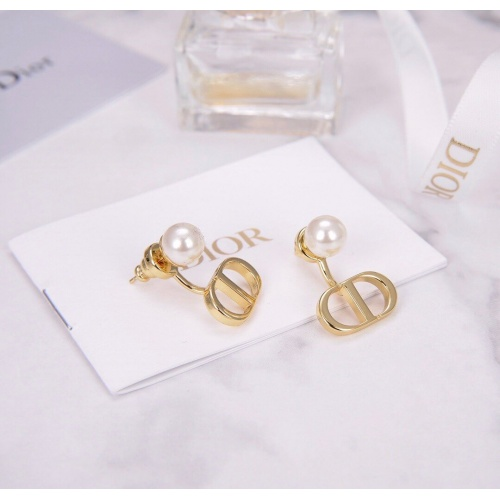 Christian Dior Earrings #812934