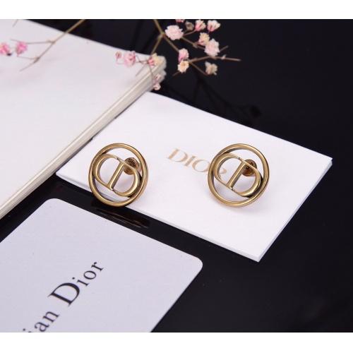 Christian Dior Earrings #812952