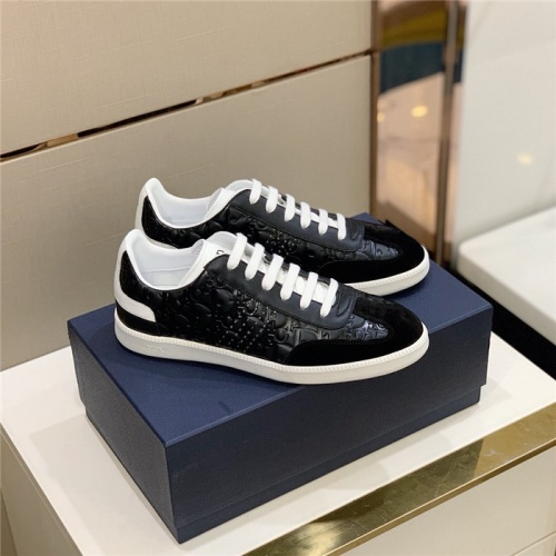 Christian Dior Casual Shoes For Men #813045