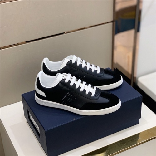 Christian Dior Casual Shoes For Men #813049