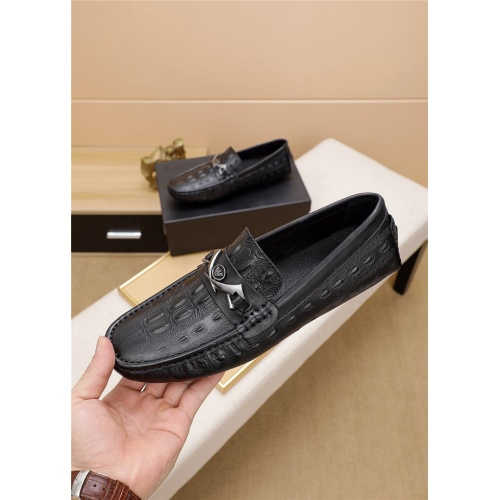 Armani Casual Shoes For Men #813065