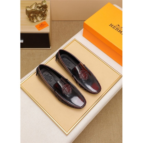 Hermes Casual Shoes For Men #813066