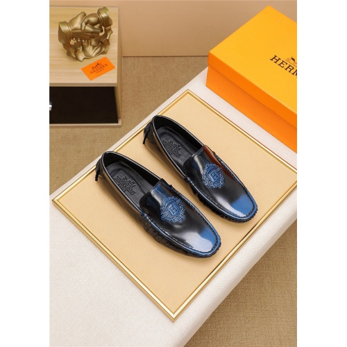 Hermes Casual Shoes For Men #813067