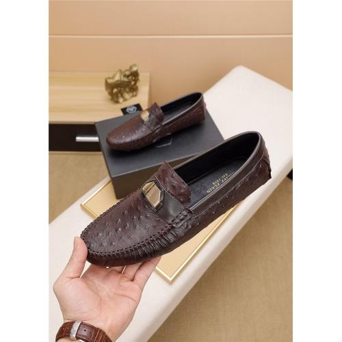Philipp Plein PP Casual Shoes For Men #813069