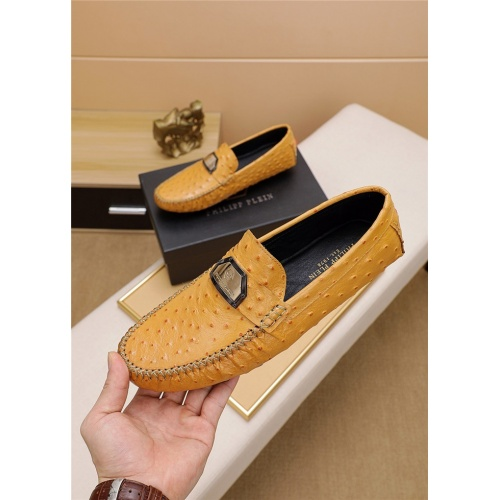 Philipp Plein PP Casual Shoes For Men #813070