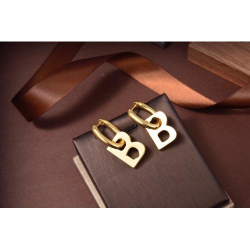 Balenciaga Earring #813097