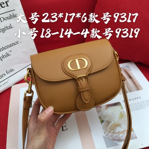 Christian Dior AAA Quality Messenger Bags For Women #813109